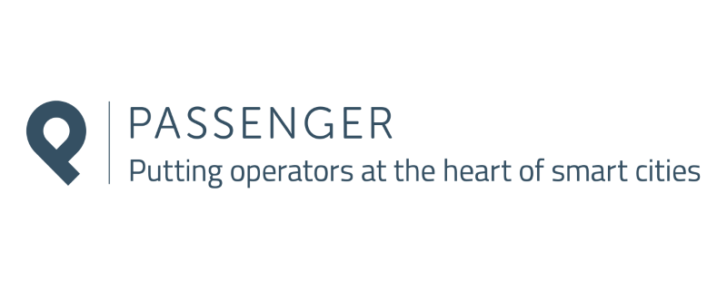 Passenger: Putting operators at the heart of smart cities